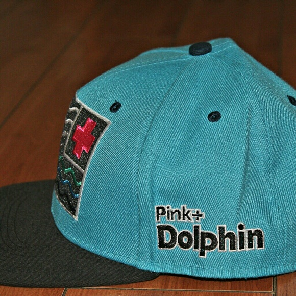 Pink Dolphin Other - Pink Dolphin hat